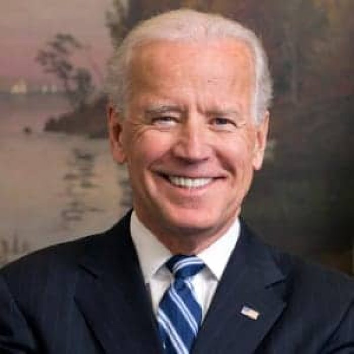 Joe Biden's Cannabis Policy Would Be A Gift To Donald Trump In A General Election